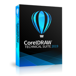 CorelDRAW Technical Suite Enterprise CorelSure Maintenance Renewal (1 Year)(250+)